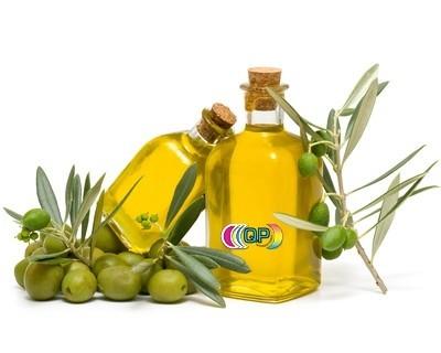 Speciaal luchtje voor gietzeep Olijf voor smelt zeep