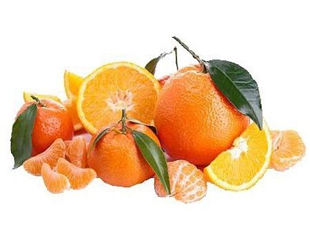 geurolie voor gietzeep Citrus vruchten