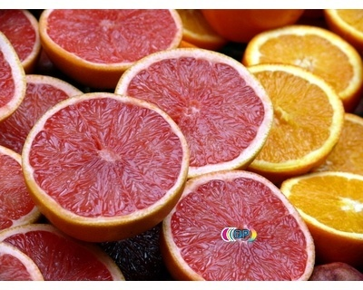 Speciaal luchtje voor gietzeep Orangeblut en Yoghurt