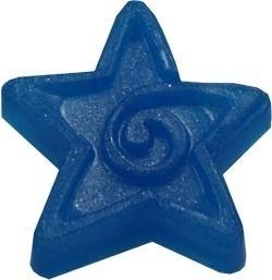 Mica poeder kleurstoffen ster met parelmoer metallic poeder