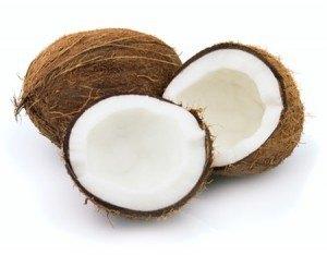 geurolie voor gietzeep cocosnoot