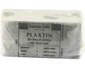Plasticine klei