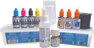 Starterspakket zelf zeep maken zelf zeep maken pakket 3 professional
