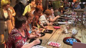 Glycerine gietzeep kopen online zeepwinkel margriet winterfair 2011 uitgeroepen tot de leukste workshop!
